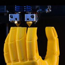 S3 Ultimaker 3D Printer - 2