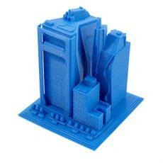 مادة PLA - أزرق سماوي - ٣مم - 2