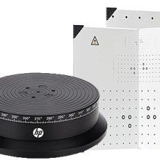 طاولة للمسح الضوئي عالي الدقة3D automatic turntable pro HP - 1