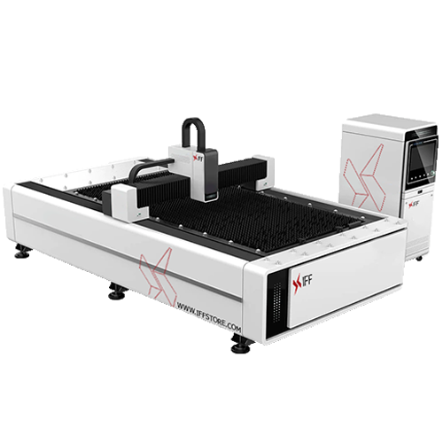 Fiber-laser-Cutting-Table