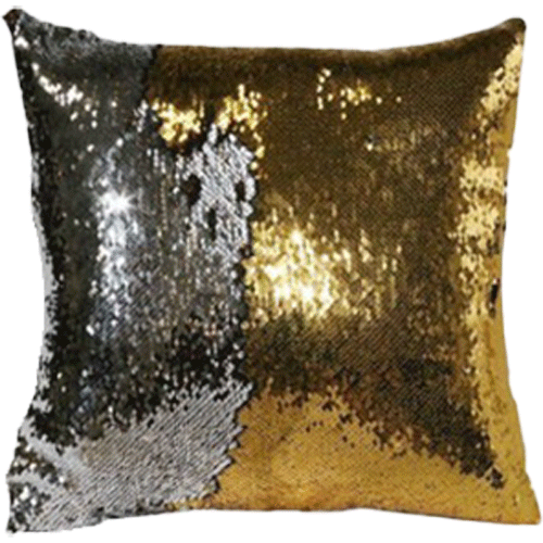 square-shape-glitter-pillow