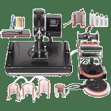 11in1-Tshirt-mugs-cap-heatpress-printing-machine