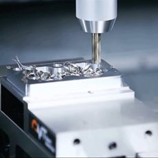 BravoProdigy CNC Bit-Metal & Plastic - 2