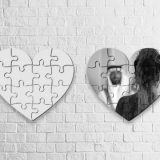 بزل حراري - قلب - 2