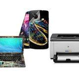 Laptop Sticker Machine Package - 2