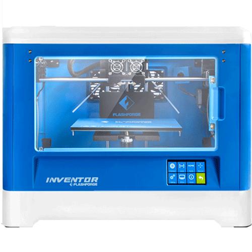 Inventor – Double Head Printer