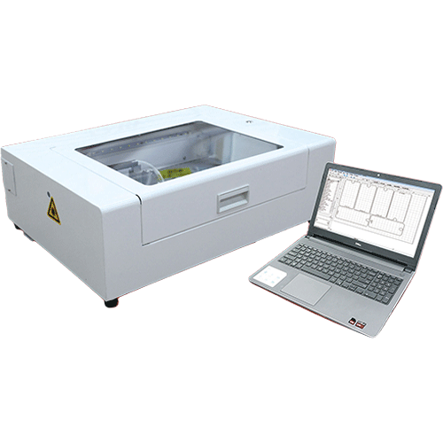 Daqin-Mobile-Protector-Software -Laser-Machine