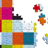 Magnet Square Puzzle -10 pcs - 2