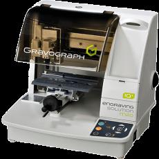 Gravograph conical cutter 48608 set 3 pcs - 2