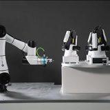 دوبوت صناعي متطور - 2