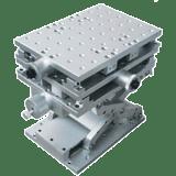 Fiber Laser 3D Moving Table - 2