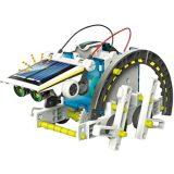 13 في 1 حزمة روبوت تعمل بالطاقة الشمسية - 1