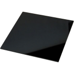 black-acrylic- sheets- cut- laser -machines