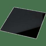 Black Acrylic 2mm - 90×120 سم (2 قطعة) - 1