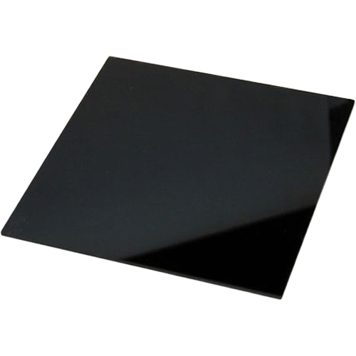 black-acrylic- sheets- cut- laser -machines