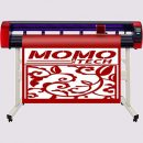 Momo Plotter Double Head 120 cm - 1