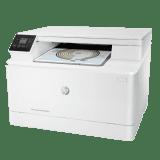 HP Color LaserJet Pro MFP M182n - 1