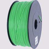 مادة PLA - أخضر قوي - ٣مم - 1