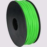 PLA Filament Nuclear Green - 1.75  mm - 1