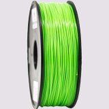 مادة PLA - أخضر قوي - ١.٧٥مم - 1