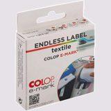 Endless Label Textile, E-Mark Printer - 1