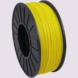 مادة PLA - أصفر - ٣مم - 1