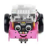 mBot V1.1-Pink (Bluetooth Version) - 1