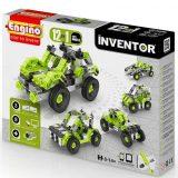 Inventor12 Models Cars - 1
