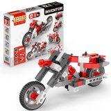 Inventor Motorbikes 12 Models - 1