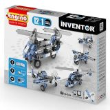 Inventor Aircrafts 12*1 Models - 1